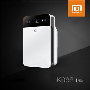 智能空气净化器DM-K66
