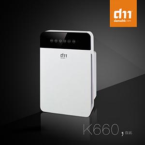 智能空气净化器DM-K660