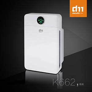 智能空气净化器DM-K662