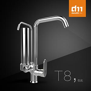 DM-T8