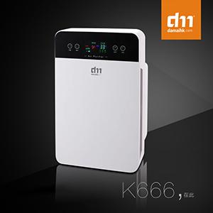 智能空气净化器DM-K666
