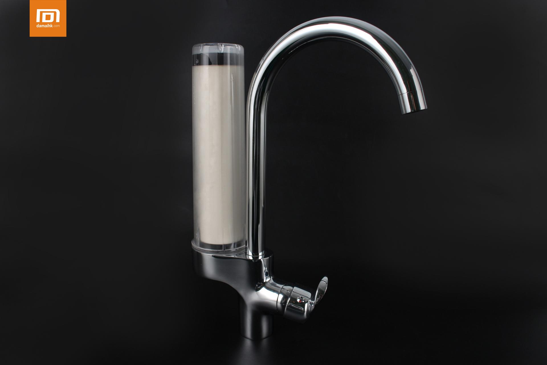 厨房水龙头净水器有用吗
