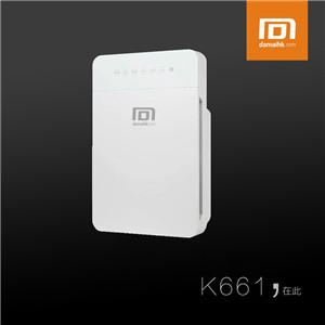 智能空气净化器DM-K661