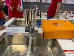 水龙头净水器多少钱