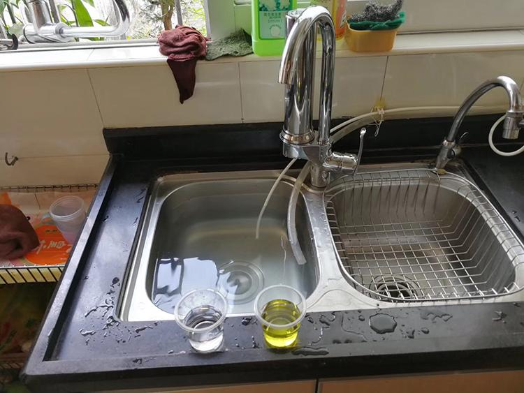 水龙头净水器哪个牌子的质量好