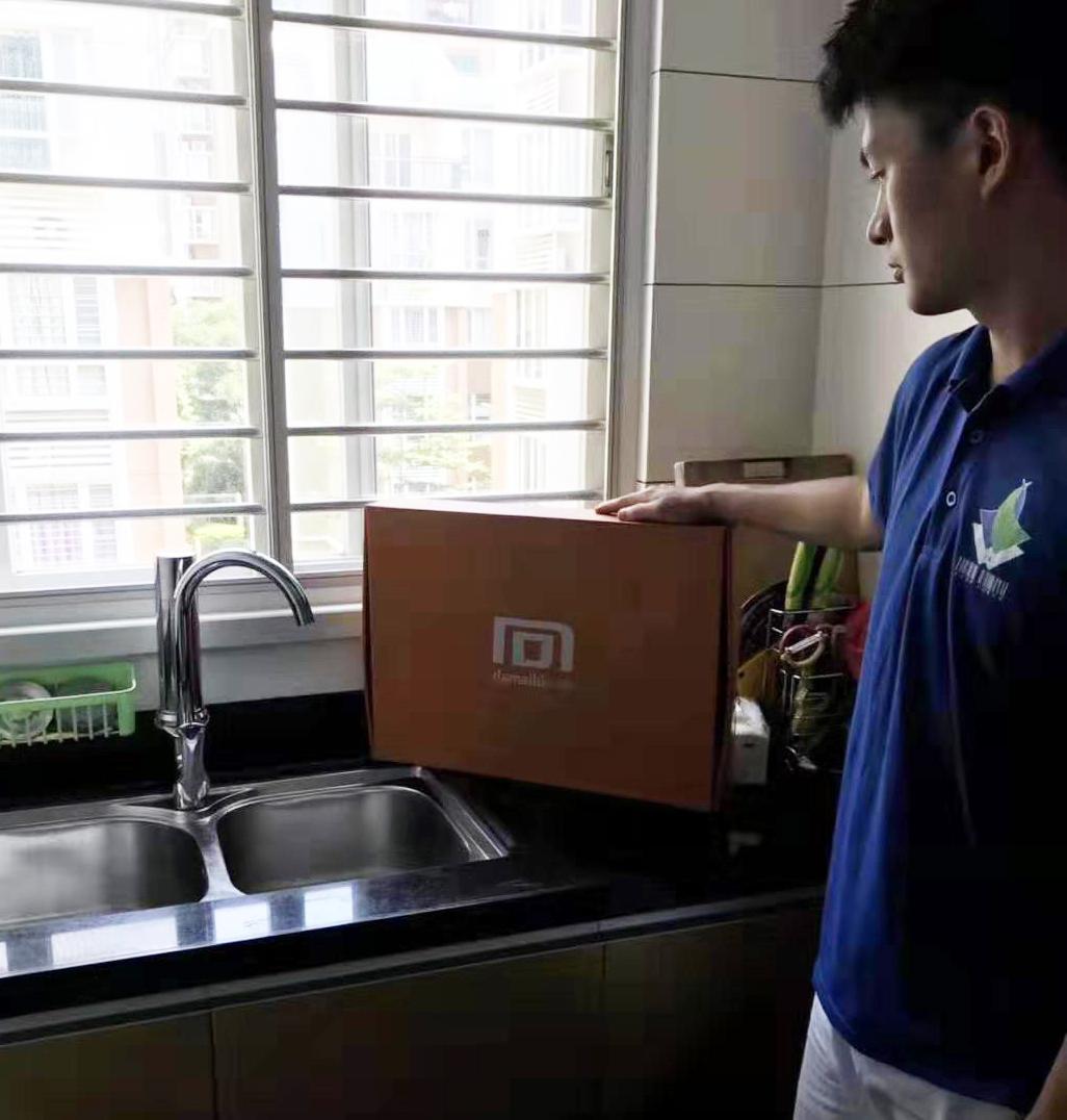 家庭水龙头净水器品牌